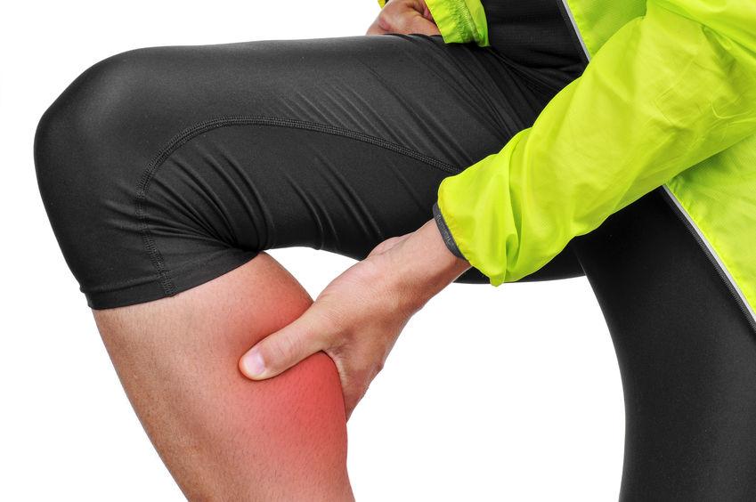 Recurso lesión muscular
