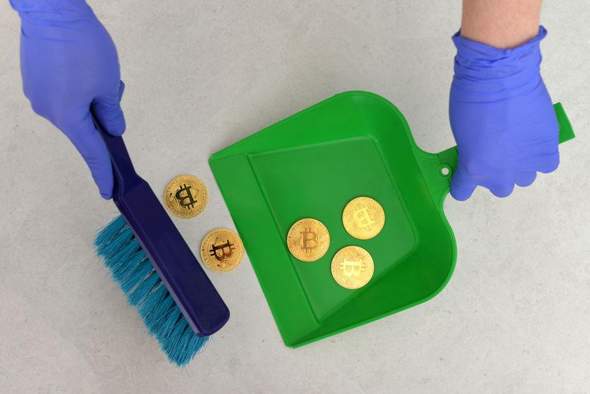 Recurso bitcoin basura