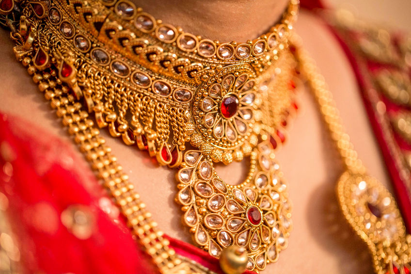 bf13962e3d36 La subida del precio del oro en la India desata una fiebre de venta ...