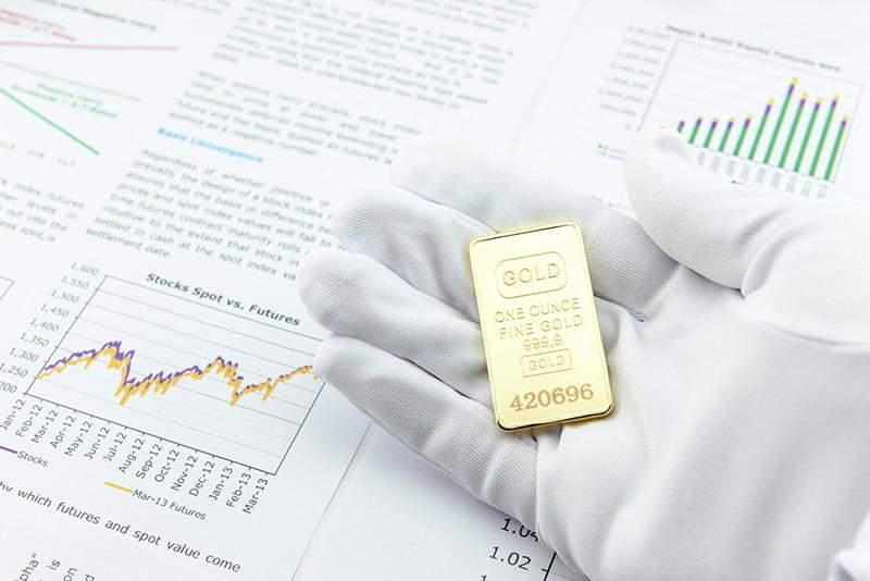 Según los comerciantes de metales preciosos americanos, el oro seguirá en alza durante 2019