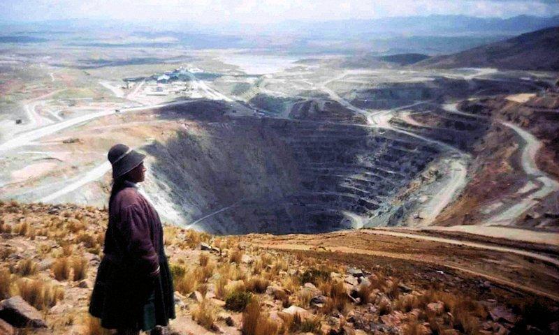 La inversión minera peruana creció un 37,1% en el primer trimestre, según Perucámaras