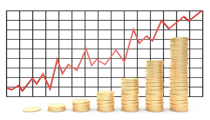 Los 1.450 dólares la onza cada vez más cerca gracias al dólar y al hundimiento de la libra