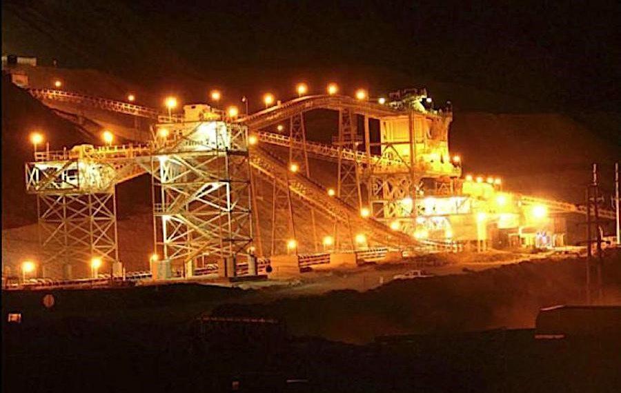 """Yamana Gold dice que la mina de oro brasileña """"Jacobina"""" será una operación de primera calidad"""