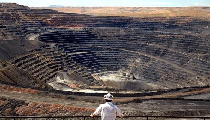 Mina de oro de Goldstrike (Nevada, EEUU)