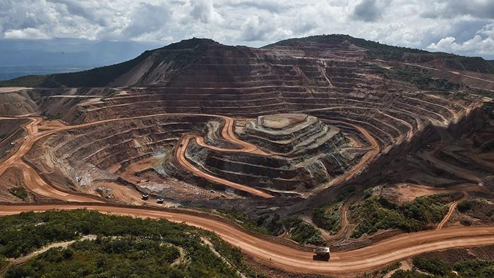 La minera Newmont Goldcorp obtuvo magníficos resultados en el segundo trimestre