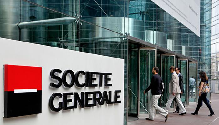 """""""Compre más oro"""", dice Société Générale en un comunicado firmado por Alain Bokobza"""
