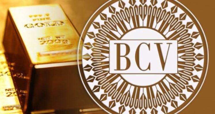 Las reservas de oro de Venezuela pierden mil millones en la ...
