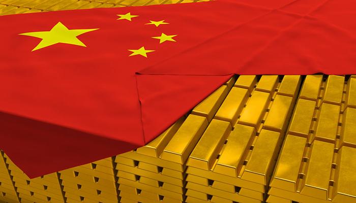 China ha agregado casi 100 toneladas de oro a sus reservas desde diciembre de 2018