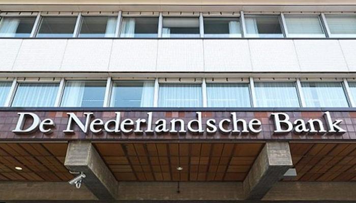 De Nederlandsche Bank afirma que el mundo necesitará oro si todo el sistema se colapsa
