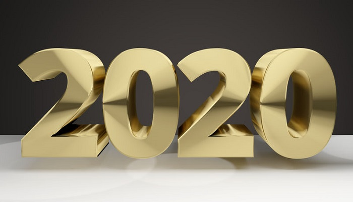 Oro en 2020