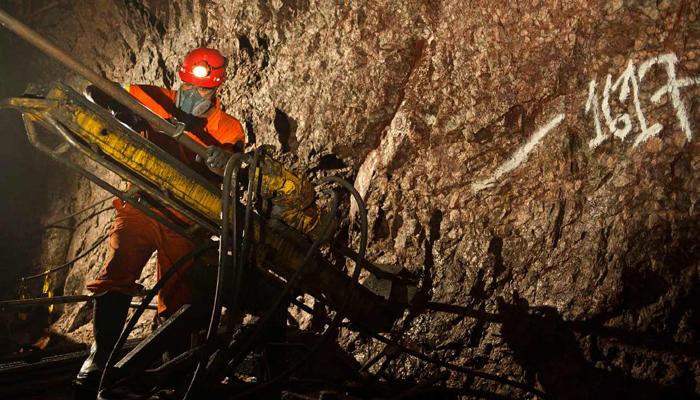 Cerro Moro, en Santa Cruz, Argentina, nuevo filón de oro y plata encontrado por Yamana Gold
