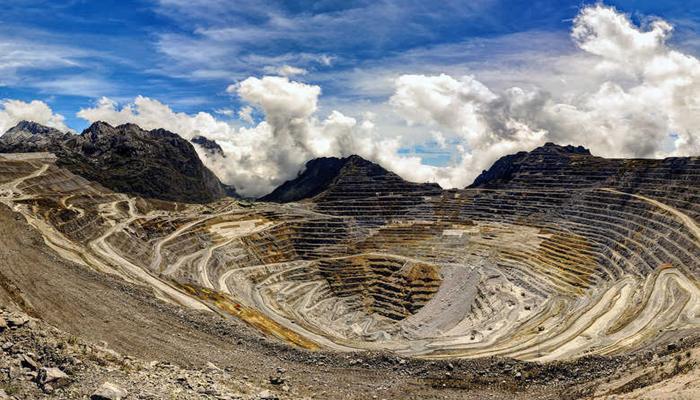 Las cinco minas de oro más grandes del mundo y ninguna está en África