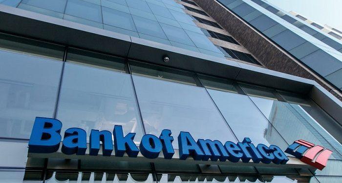 Sede de Bank of America en Boston (EEUU)