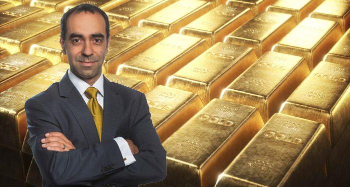 Juan Carlos Artigas, director de Investigación del Consejo Mundial del Oro