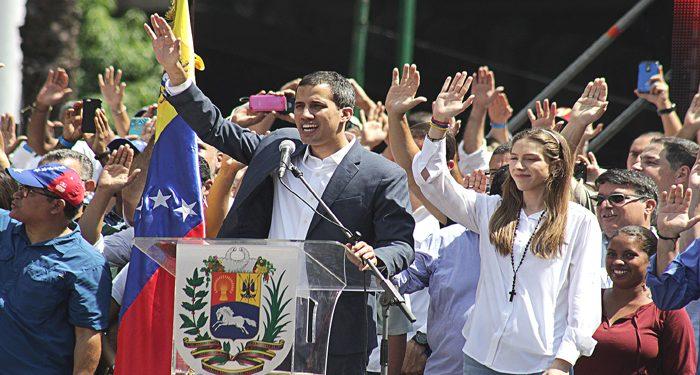 El Tribunal de Justicia del Reino Unido concede la legitimidad del oro venezolano a Juan Guaidó