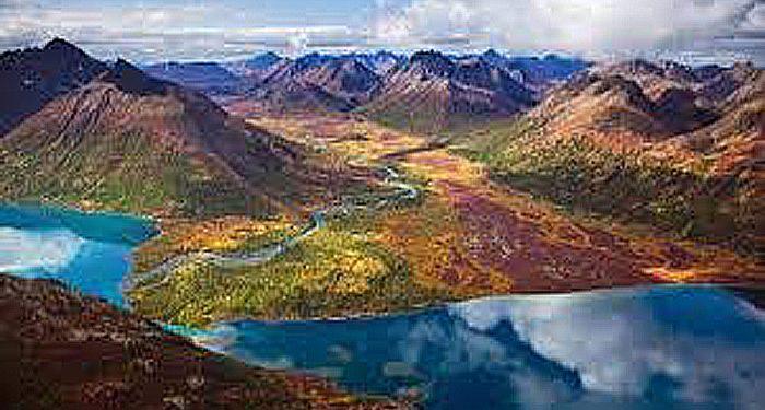 Trump afirma que la mina de oro de Alaska no causará daños ambientales