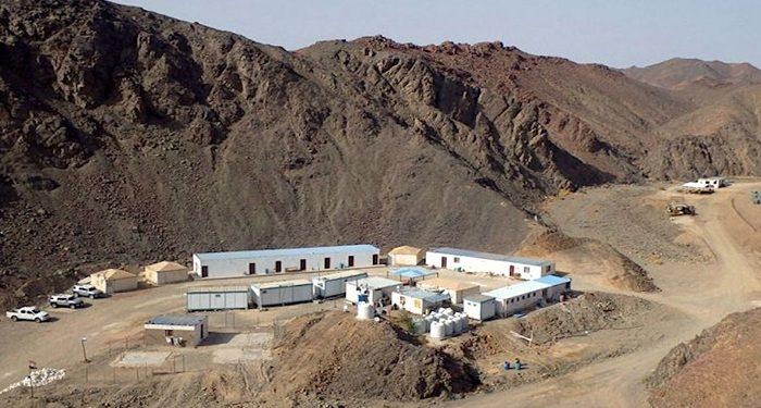 Egipto encuentra un impresionante yacimiento de oro en el Desierto Oriental