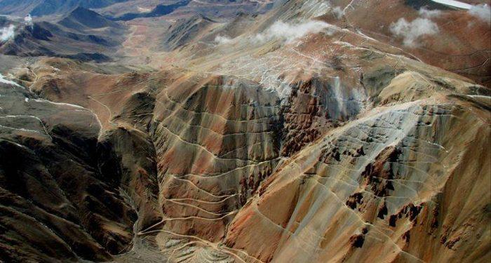 """Barrick acata la sentencia del Tribunal de Medio Ambiente de Chile sobre """"Pascua-Lama"""""""