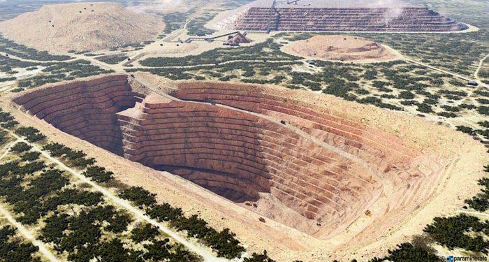 Algunos de los depósitos más grandes de México con millones de onzas de oro sin explotar