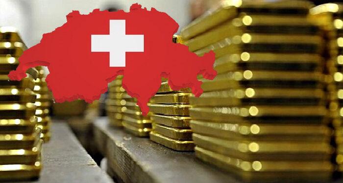 Se recupera la demanda asiática de oro a medida que aumentan las exportaciones suizas a China