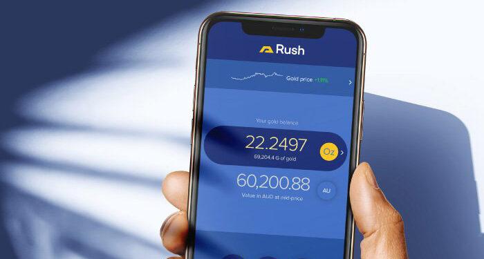 Rush Gold impulsa servicios de pago con oro, a través de redes móviles, en 10 países de la ASEAN