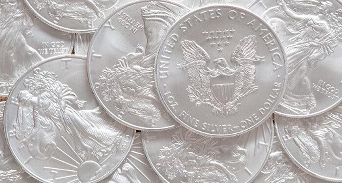 La plata se prepara para un gran movimiento después de la última reunión de la Reserva Federal