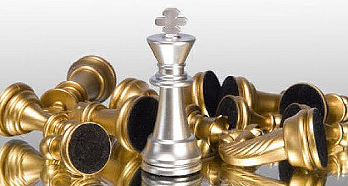 ¿La plata es ahora una mejor inversión que el oro?, se pregunta el analista Arkadiusz Sieron