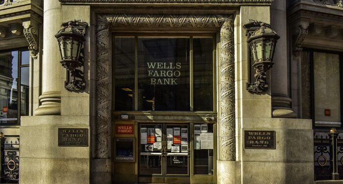 Sede de Wells Fargo en San Francisco (EEUU)