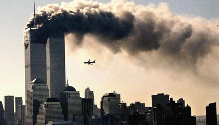 Atentados contra las Torres Gemelas de Nueva York