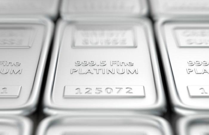 El platino, un metal precioso con innumerables usos industriales